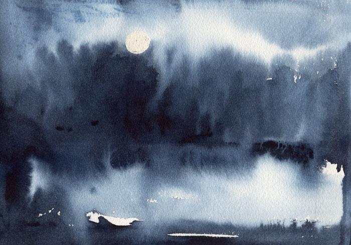 Moonlightandwater