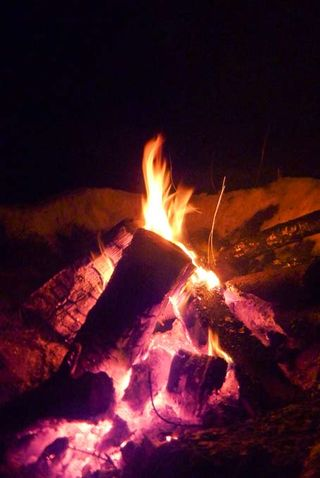 Snow_fire2
