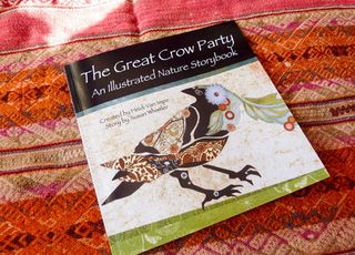 Crowparty2