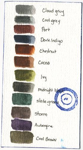 Colourchips