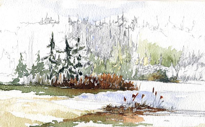 Beaverlake